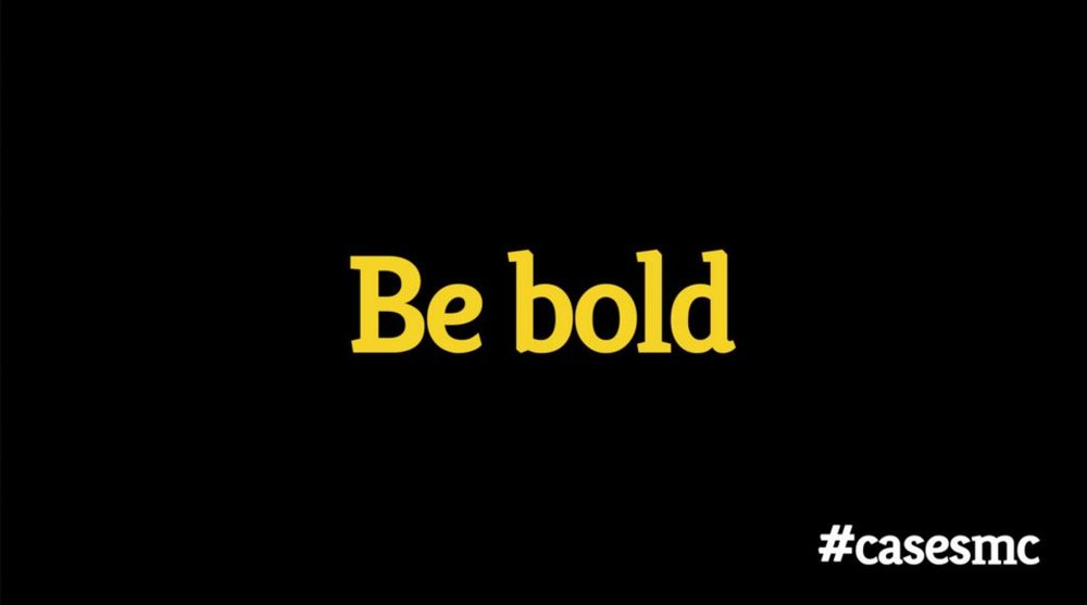 be bold.JPG
