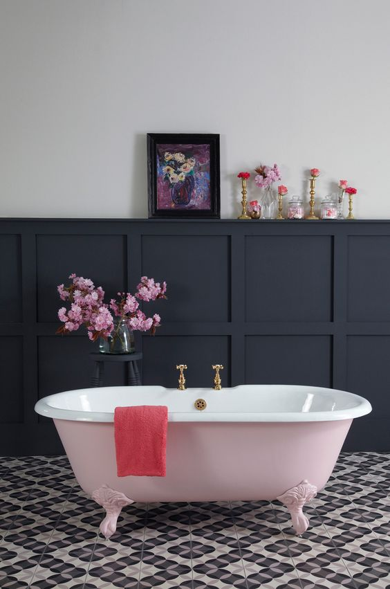 Image - The Cast Iron Bath Company