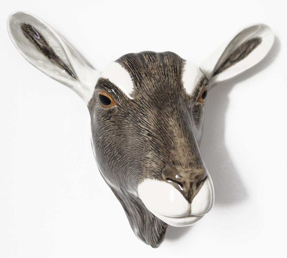 Goat Wall Vase (1 of 4 images).jpg