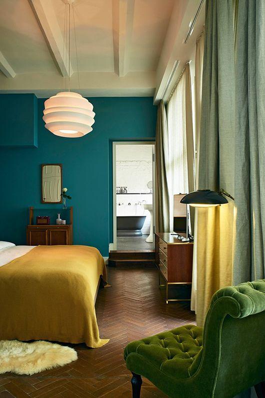 Image credit - Soho House Berlin