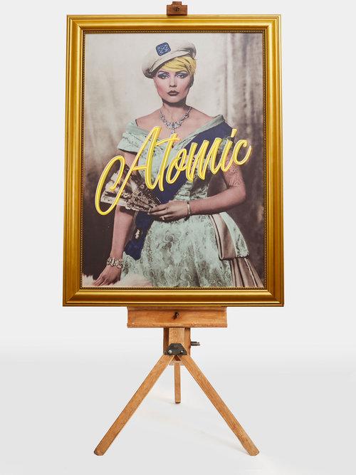 Blondie neon, £760