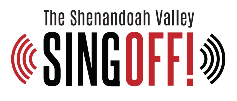 Shenandoah Valley Sing Off