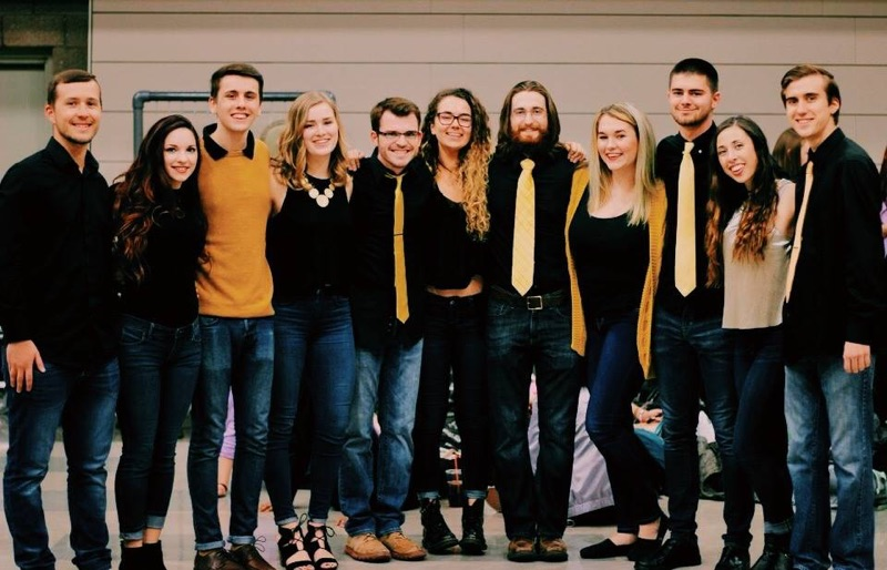 Low Key - Founded in 2000, Low Key is the second co-ed a cappella group at James Madison University. Low Key was founded by a group of individuals who had both a deep friendship with one another and a love for singing. Today, the group still holds true to the foundations of friendship and music in order to entertain crowds in Harrisonburg and beyond.