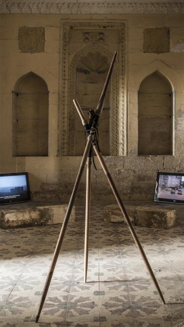 Biennale de Mardin, Turquie, 2015