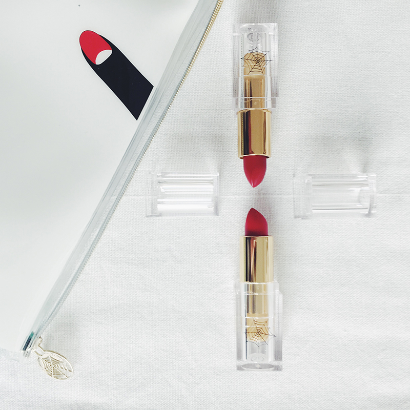 Charlotte Olympia for M.A.C. Cosmetics