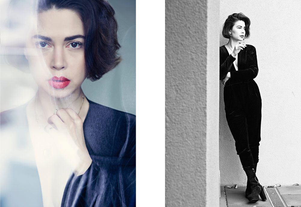 Pictures by Hilde van Mas