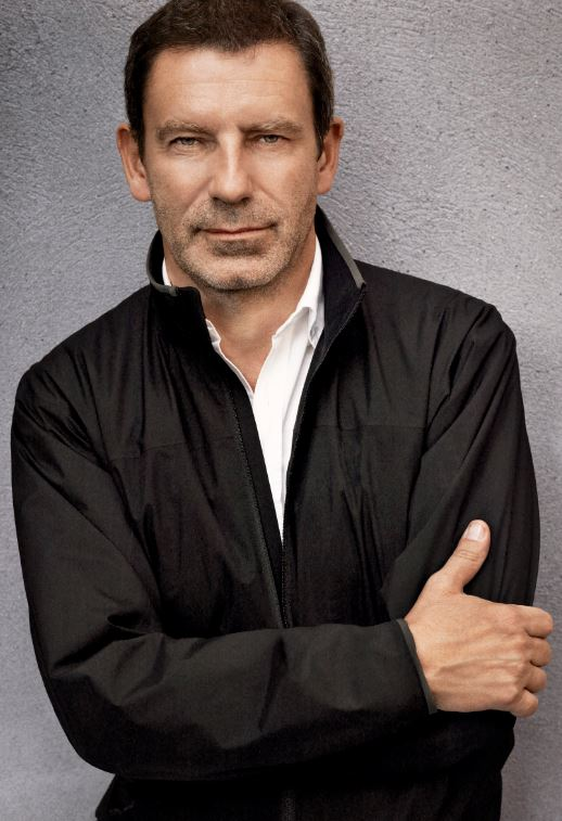 Creative Director of Bottega Veneta TOMAS MAIER