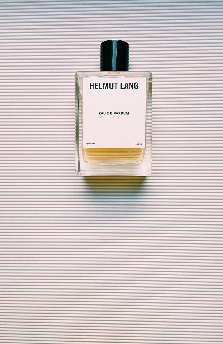 EAU DE PARFUM by HELMUT LANG