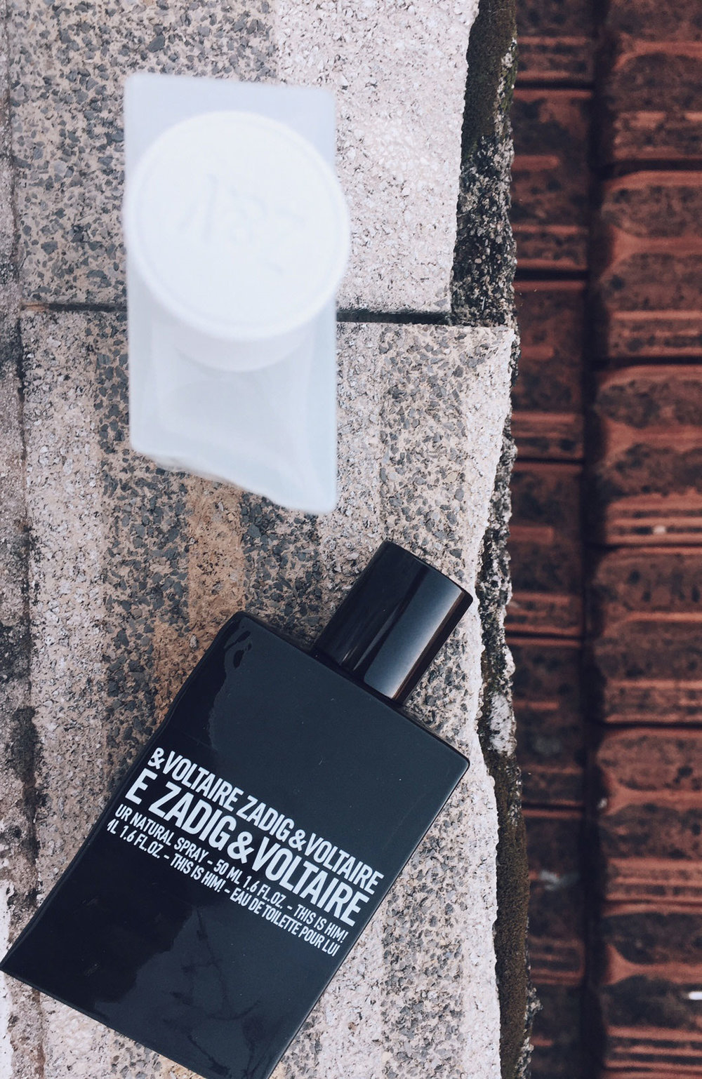Perfume Duo by ZADIG et VOLTAIRE