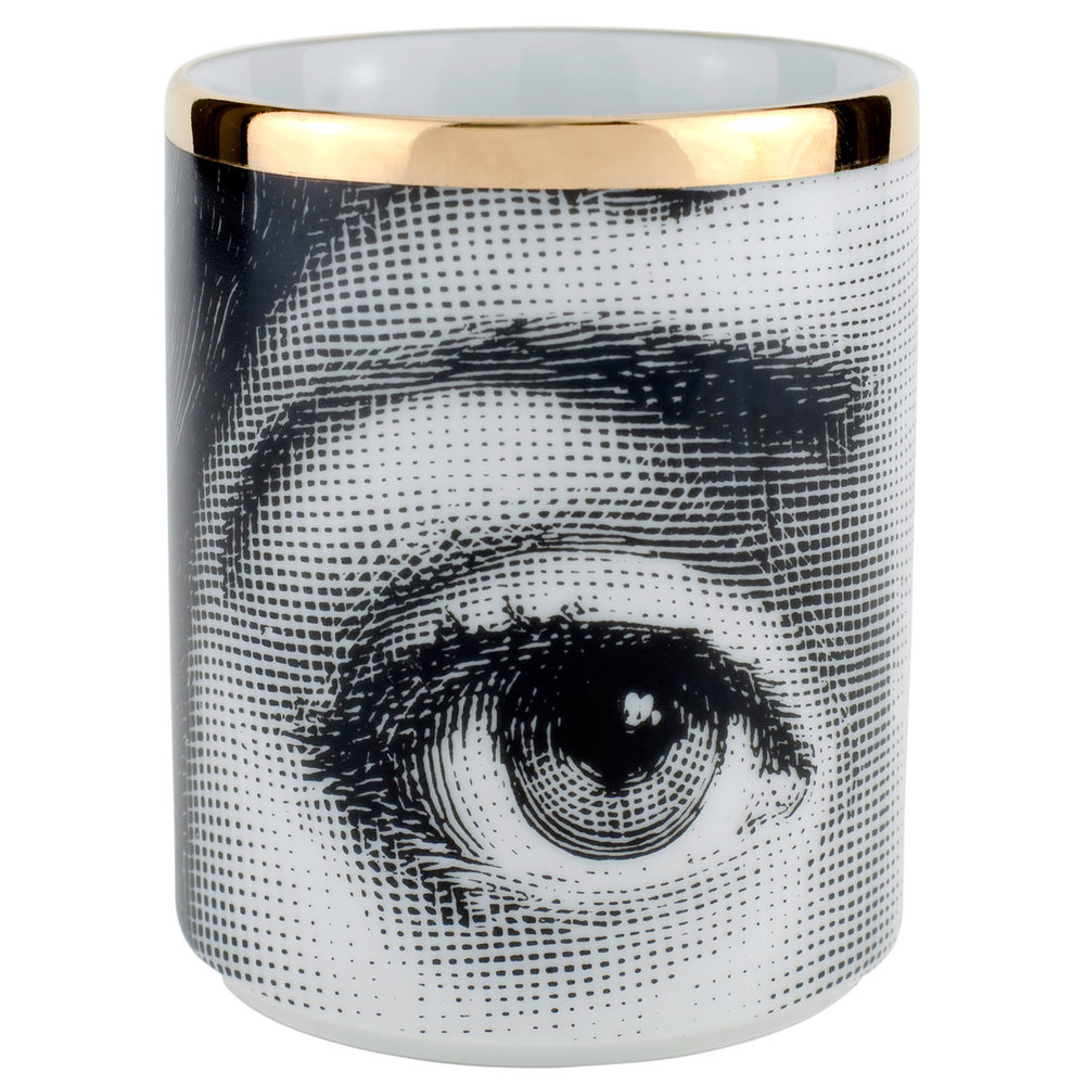 FORNASETTI| fashion to design at yoox