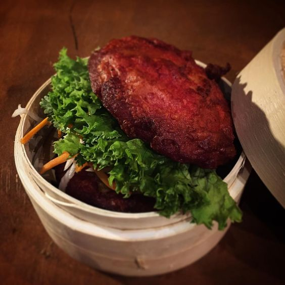 WHAT TO EAT | RYONG in BERLIN