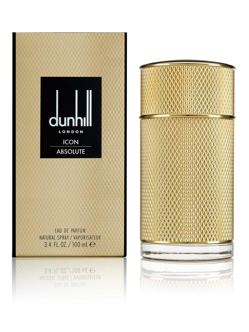 MASCULINE OUD by DUNHILL