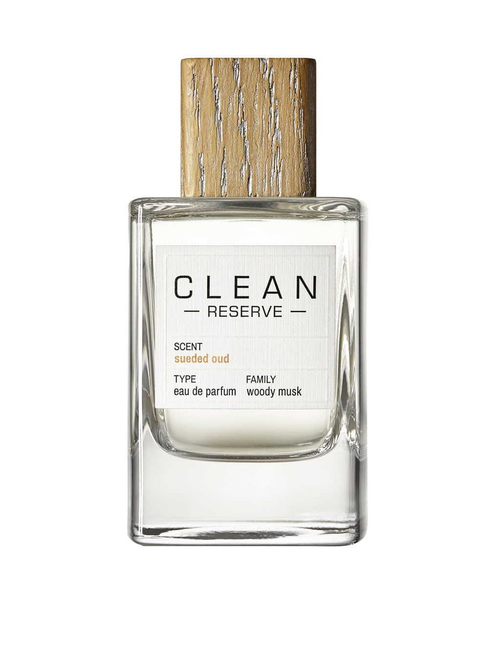 UNISEX OUD by CLEAN