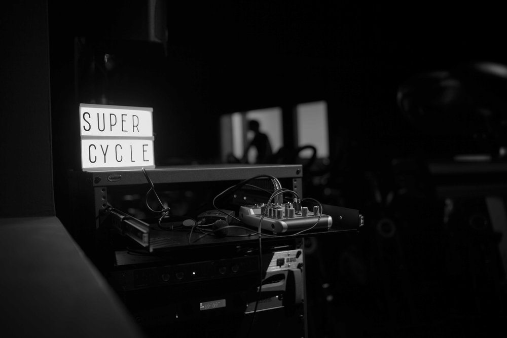 BEAT IT | SUPERCYCLE studio