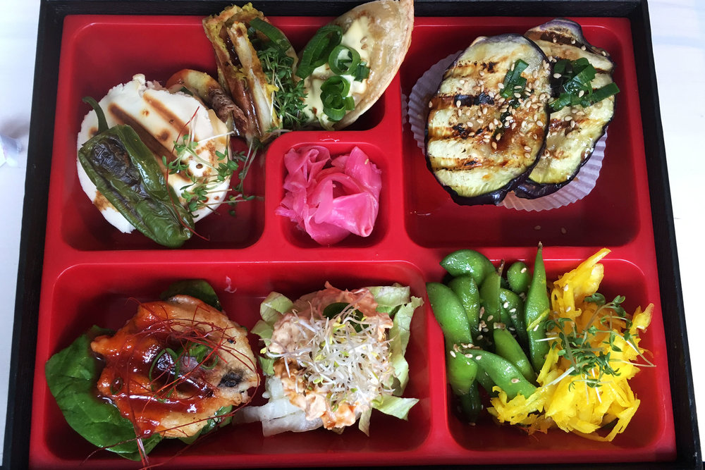 WHAT TO EAT | GOBENTO