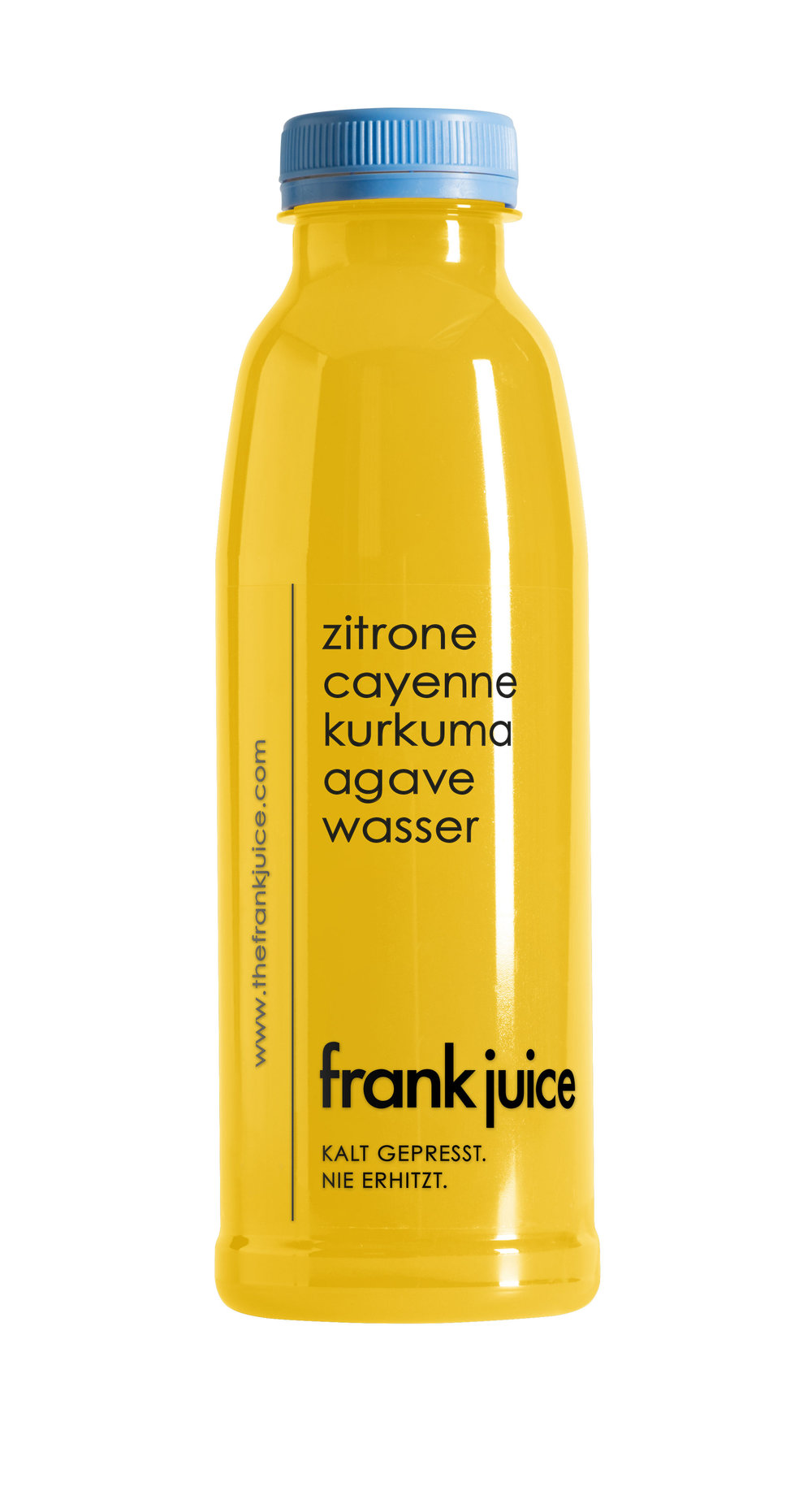 Juice #1 by Frank Juices