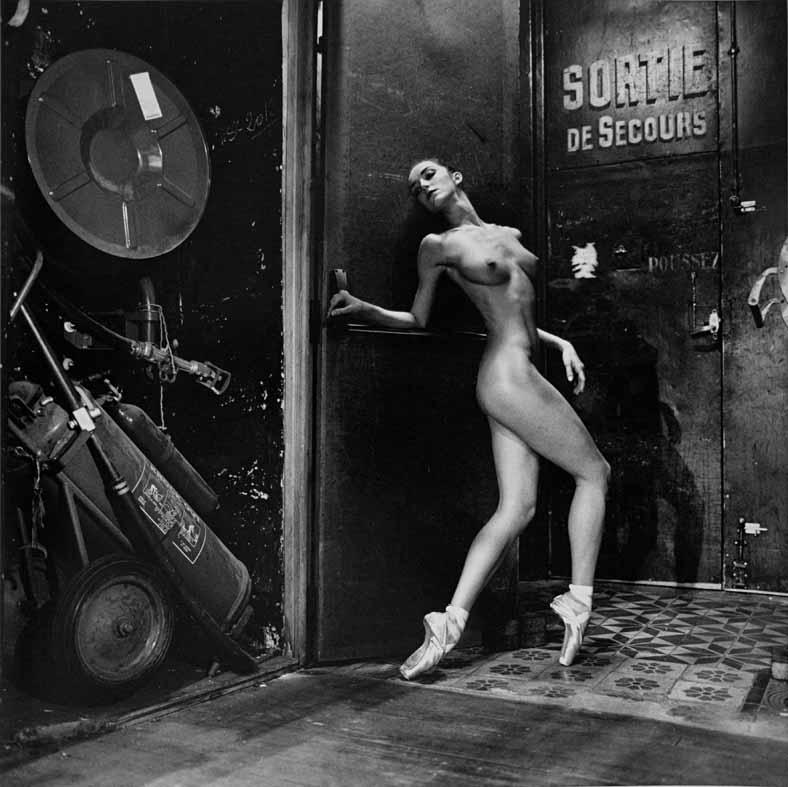 Helmut Newton - Unseen.