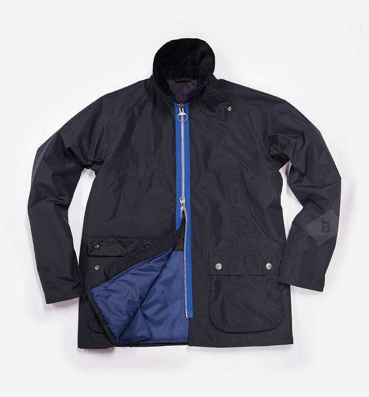 Kilde Jacket for € 349,-.