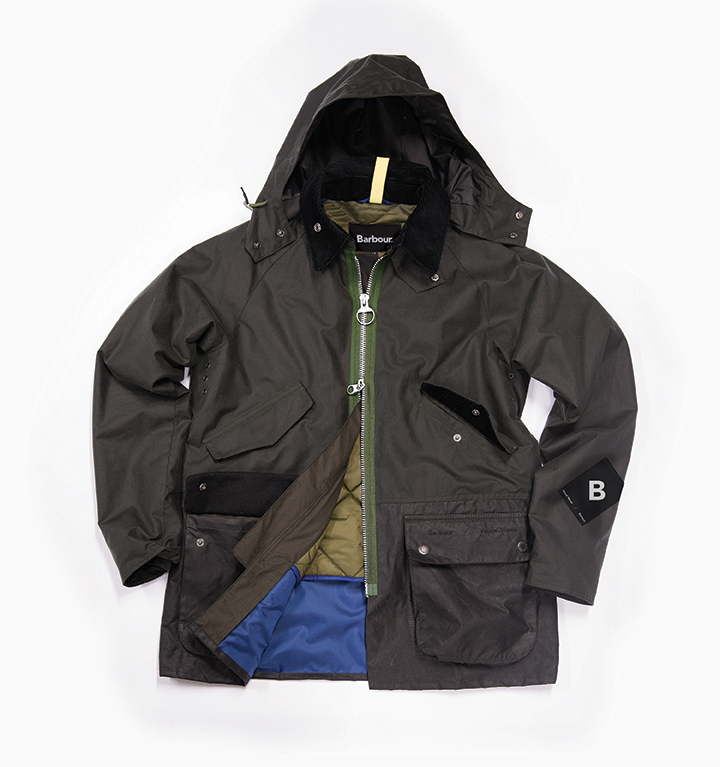 Valby Jacket for € 399,–.