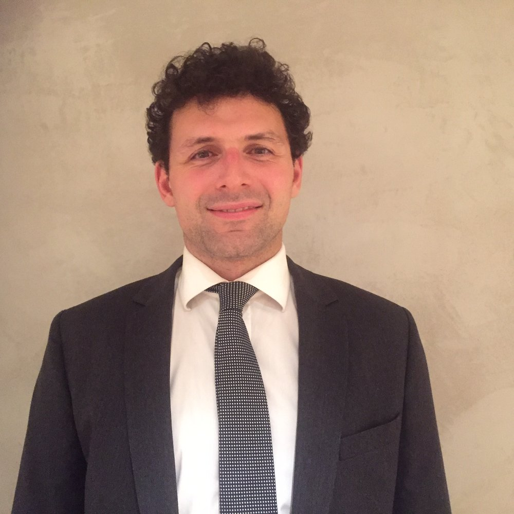 James Farha - Founder, Farha & Associates.