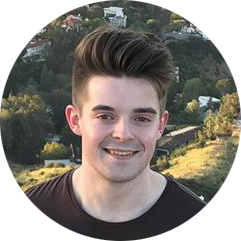 Ashley Henderson, Chief Technical Officer of GoHype
