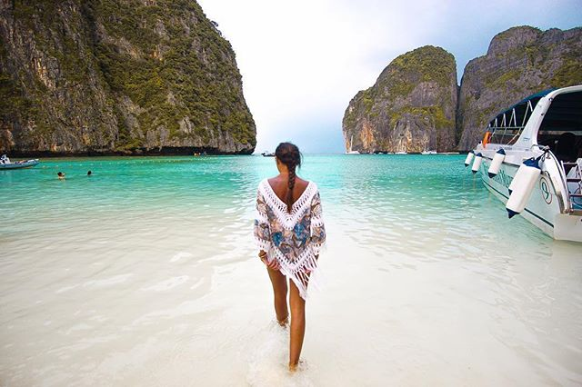 Up to £25/$30 off your next vacation booking through GoHype, plus your vacation planned for you. Now available on the App Store. Link in bio 👉 @gohypetravel ⠀⠀⠀⠀⠀⠀⠀⠀⠀ Photo courtesy of @jasmin_la_fleur #gohypetravel #thailand_allshots #amazingthailand #thaistagram #adayinthailand #instatravelling #ig_asia #travelasia #thailand