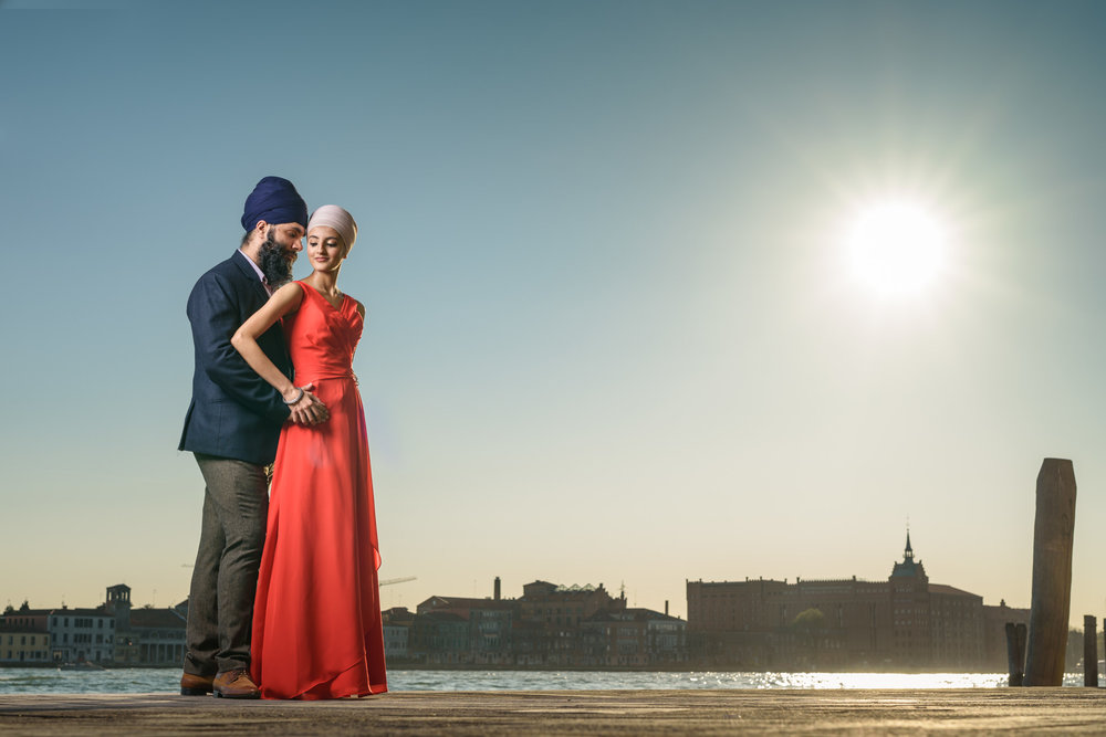 destination pre wedding shoot italy sikh wedding photography-10.jpg