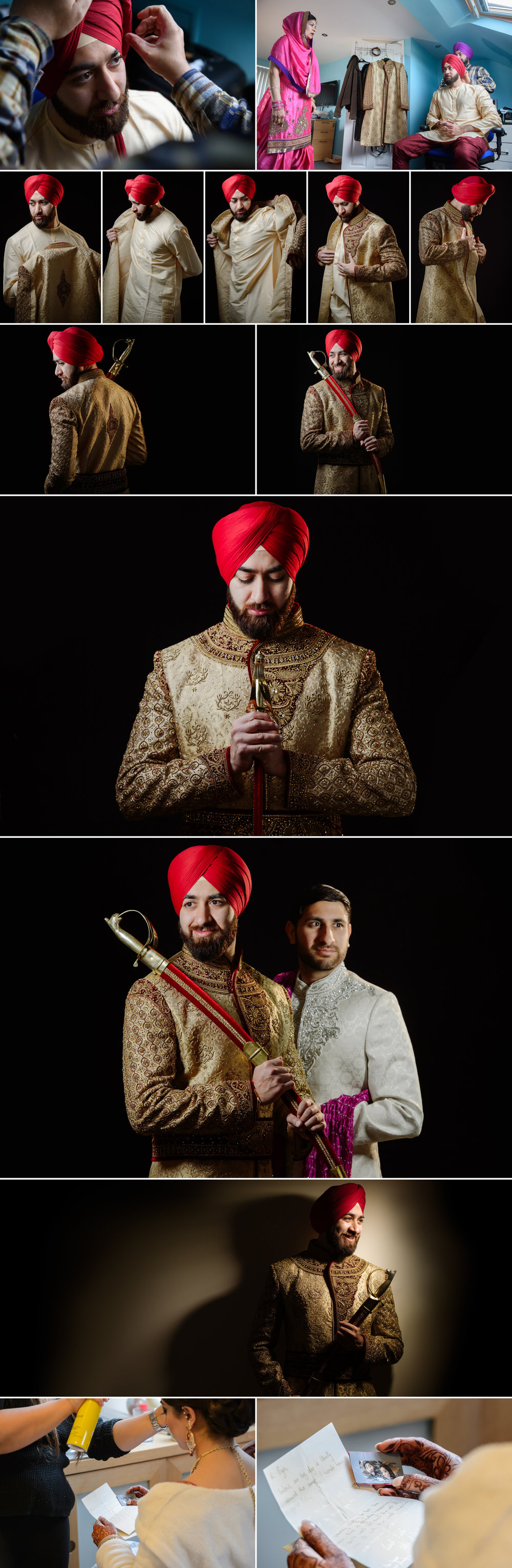 satnam photography sikh wedding ceremony alice way gurdwara london hounslow wedding photography-1