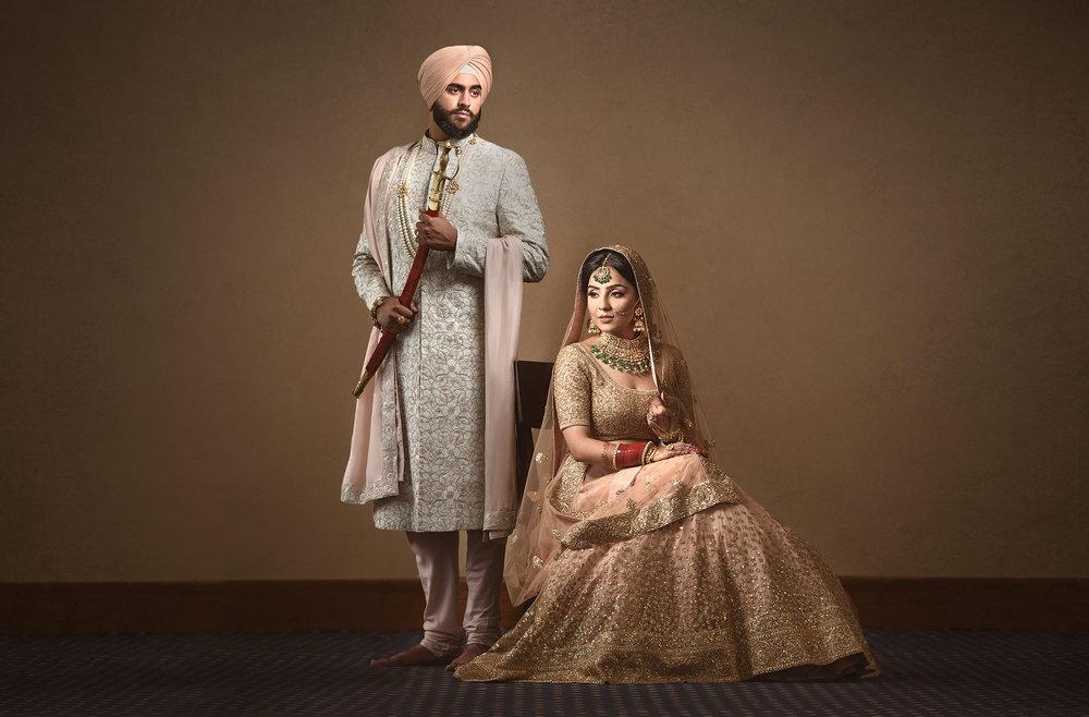 satnam Photography sik hwedding luxury wedding photography havelock gurdwara southall