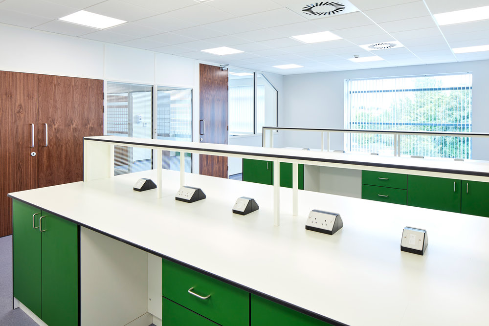 MediPen's UK Research Facility -  Photo Credit