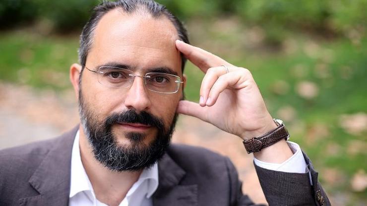 Professor Ognjen Brborović