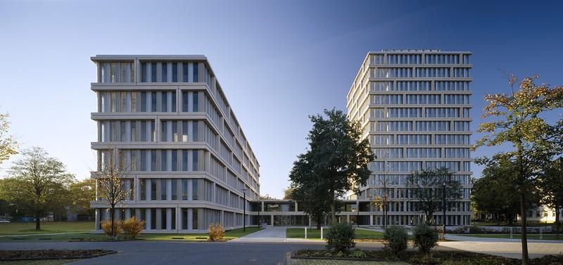 (Federal Ministry of Helaht, BNB-Nachhaltigesbauen)