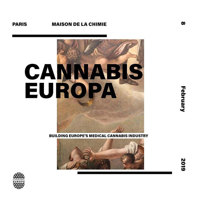 The French medical cannabis market could be worth €8.9B by 2028. Find out how this February in Paris ‪@cannabis.europa‬ - - - #cannabis #medicalcannabis #thc #cbd #cannabinoids #cannabispolicy #cannabiz #cannabisconference #parisfrance #chanvre #cbdfrance #cannabiseuropa
