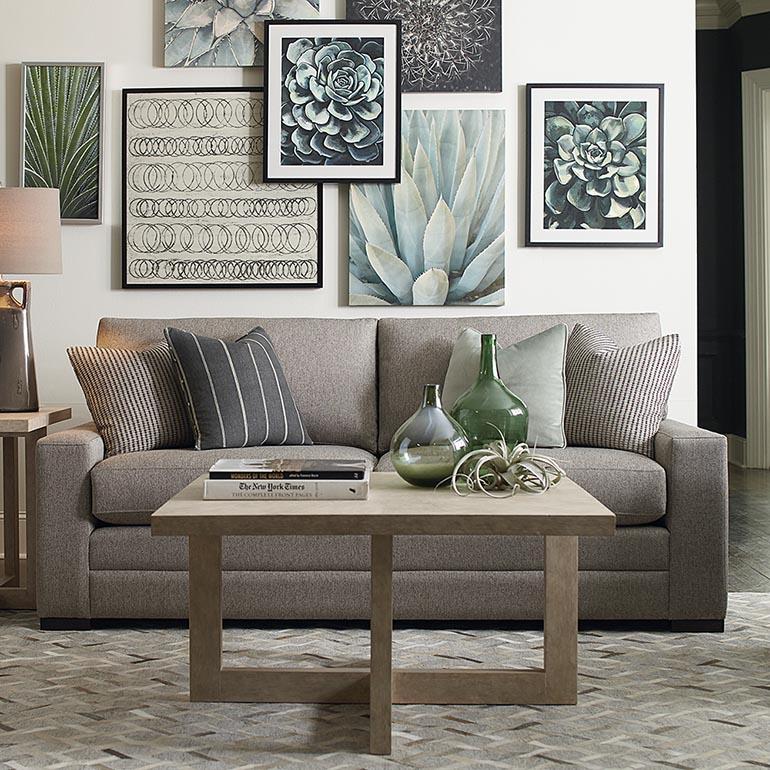 Braylen Sofa by Bassett Furniture