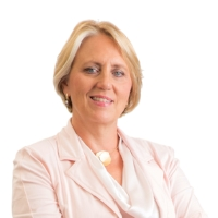 Ineke Bussemaker CEO, National Microfinance Bank (NMB)