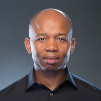 Uzoma Dozie CEO, Diamond Bank Plc
