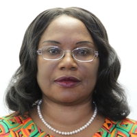 Tukiya Kankasa-Mabula Deputy Governor, Administration, Bank of Zambia