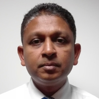 Supun Dias Head of Business Development, Hatton National Bank