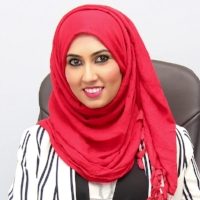 Fatema Dewji Marketing Director, METL
