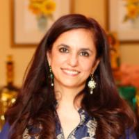 Roshaneh Zafar Managing Director, Kashf Foundation