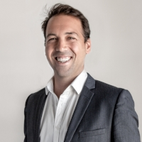 Johan Bosini Venture Partner, Quona Capital