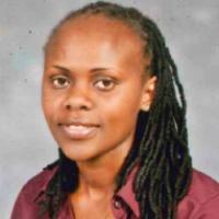 Adrine Muhura Market Engagement Manager - Africa, GSMA