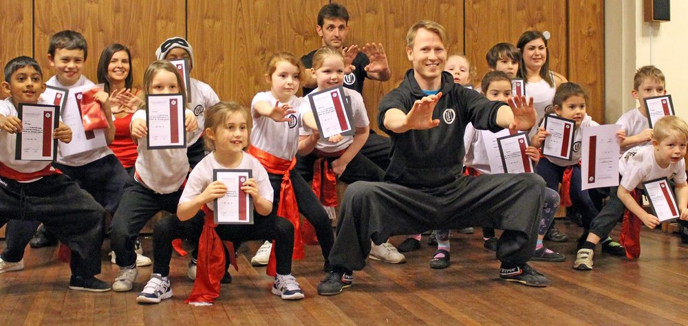 Children's Kung Fu classes in Norwich. Norwich Kids martial arts group.