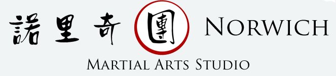 Norwich martial arts studio