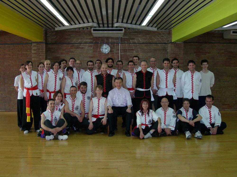 Spain choy li fut Niel Willcott Doc Fai wong seminar.jpg