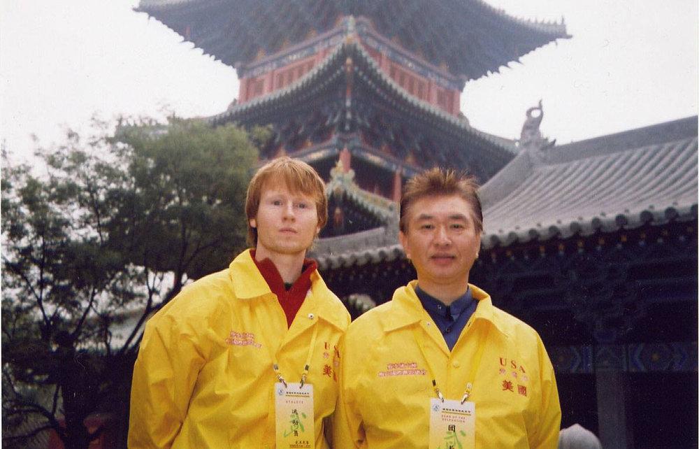 Doc fai wong niel willcott choy li fut kung fu Shaolin temple.jpg