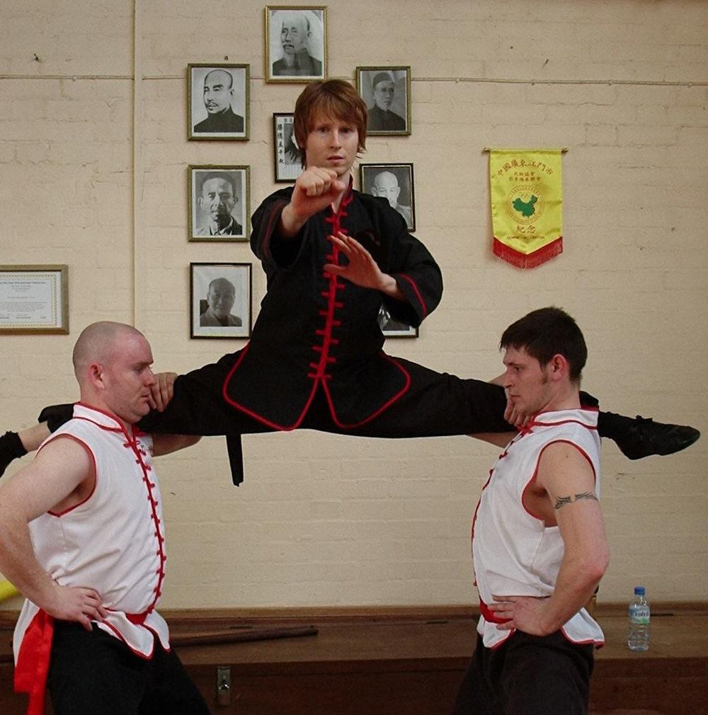 Niel willcott splite Norwich kung fu.jpg