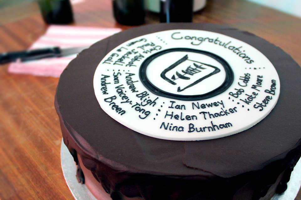 lohan martial arts cake for black belts.jpg
