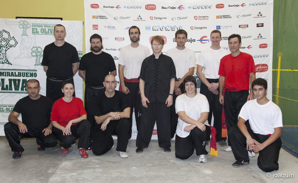 seminar in spain zaragoza choy li fut kung fu niel willcott.jpg