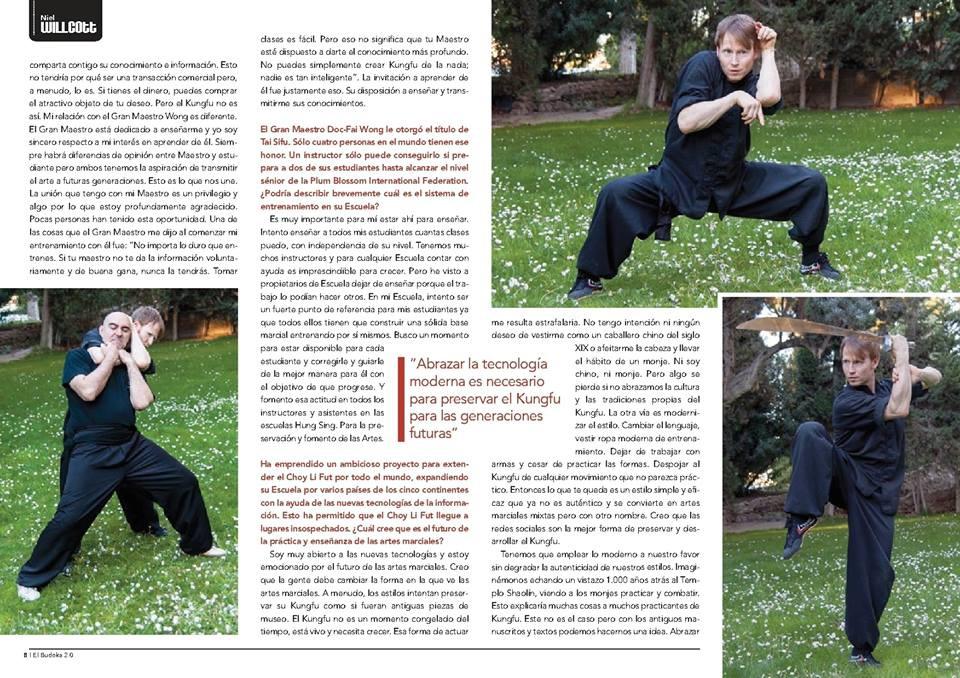 el budoka Niel willcott choy li fut kung fu el gan maestro choy lee fut.jpg